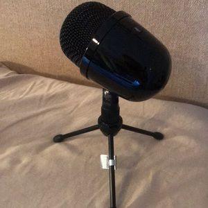 Other - Desktop Mini Condenser Microphone